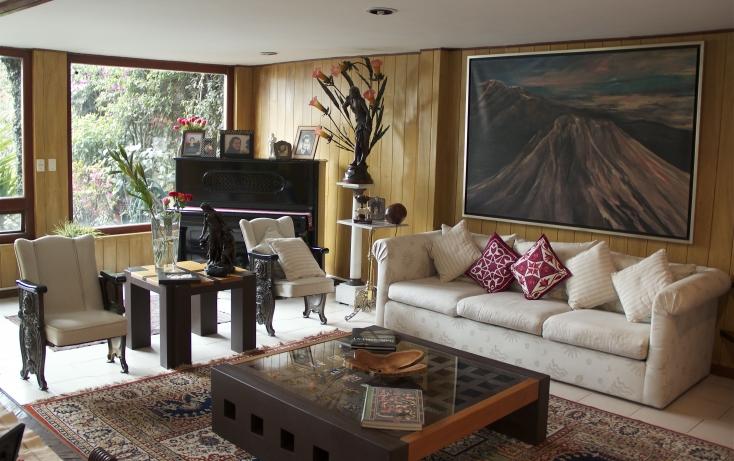 Foto de casa en renta en ximilpa, tlalpan centro, tlalpan, df, 533623 no 03