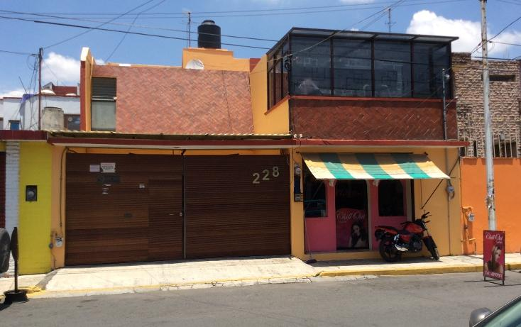 Foto de casa en venta en  , xinantécatl, metepec, méxico, 1245045 No. 01