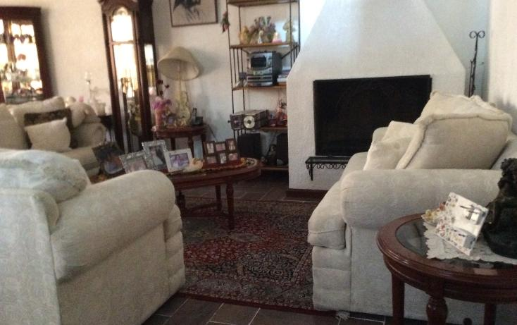 Foto de casa en venta en  , xinantécatl, metepec, méxico, 1245045 No. 04