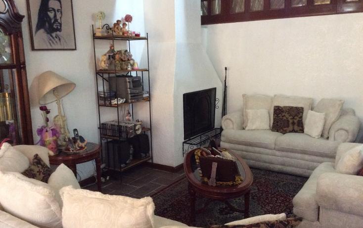 Foto de casa en venta en  , xinantécatl, metepec, méxico, 1245045 No. 05