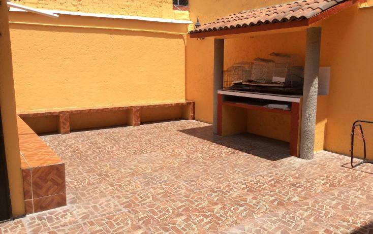 Foto de casa en venta en  , xinantécatl, metepec, méxico, 1245045 No. 12
