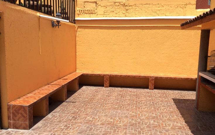 Foto de casa en venta en  , xinantécatl, metepec, méxico, 1245045 No. 14