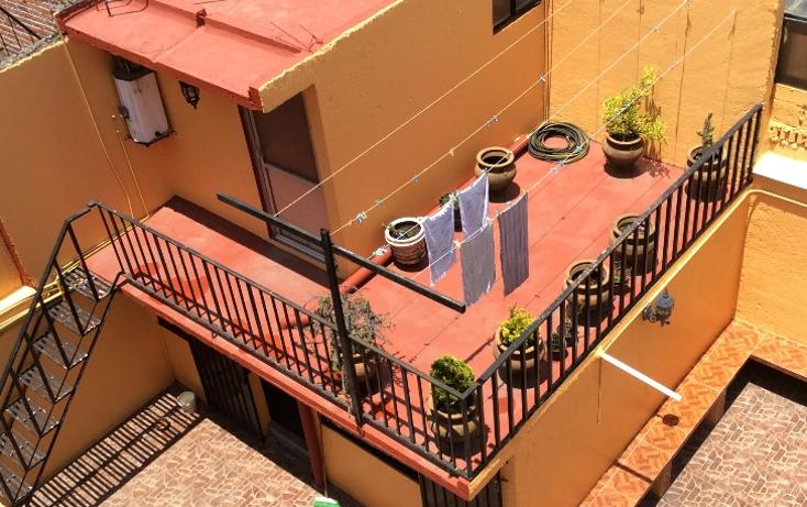 Foto de casa en venta en  , xinantécatl, metepec, méxico, 1245045 No. 18