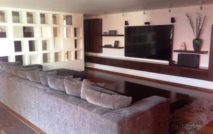 Foto de casa en venta en xitle 001, jardines del pedregal, álvaro obregón, df, 1701442 no 02