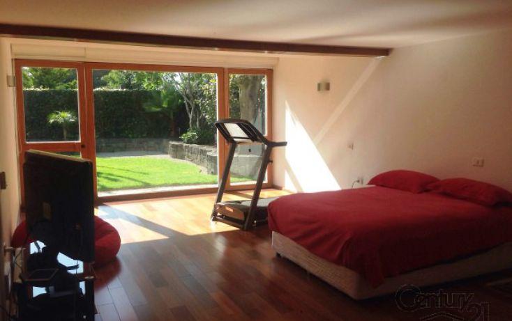 Foto de casa en venta en xitle 001, jardines del pedregal, álvaro obregón, df, 1701442 no 08