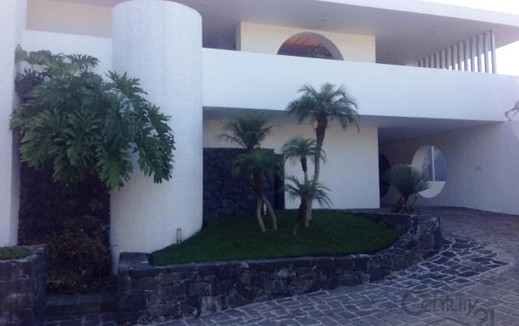 Foto de casa en venta en xitle 001 , jardines del pedregal, álvaro obregón, distrito federal, 1701442 No. 01