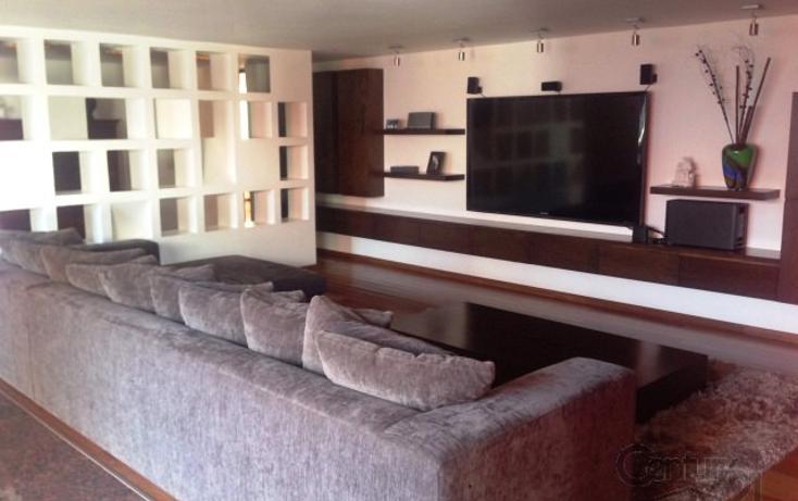 Foto de casa en venta en xitle 001 , jardines del pedregal, álvaro obregón, distrito federal, 1701442 No. 02