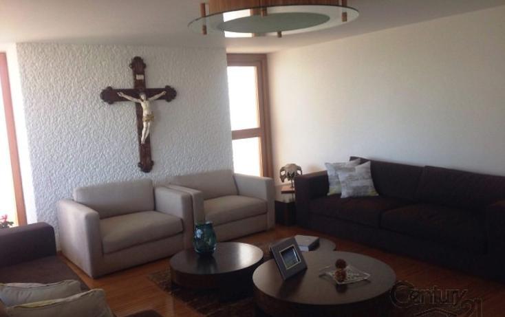 Foto de casa en venta en xitle 001 , jardines del pedregal, álvaro obregón, distrito federal, 1701442 No. 03