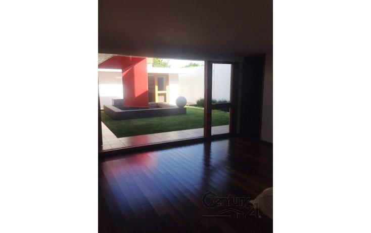 Foto de casa en venta en xitle 001 , jardines del pedregal, álvaro obregón, distrito federal, 1701442 No. 04