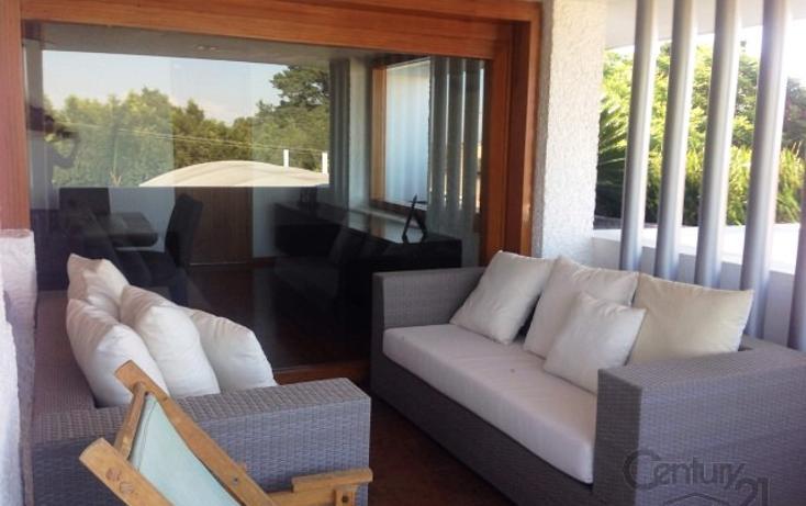 Foto de casa en venta en xitle 001 , jardines del pedregal, álvaro obregón, distrito federal, 1701442 No. 05
