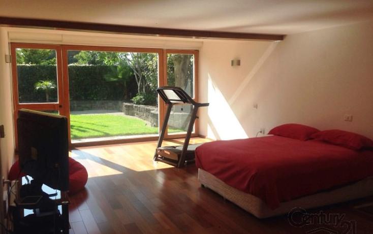 Foto de casa en venta en xitle 001 , jardines del pedregal, álvaro obregón, distrito federal, 1701442 No. 08
