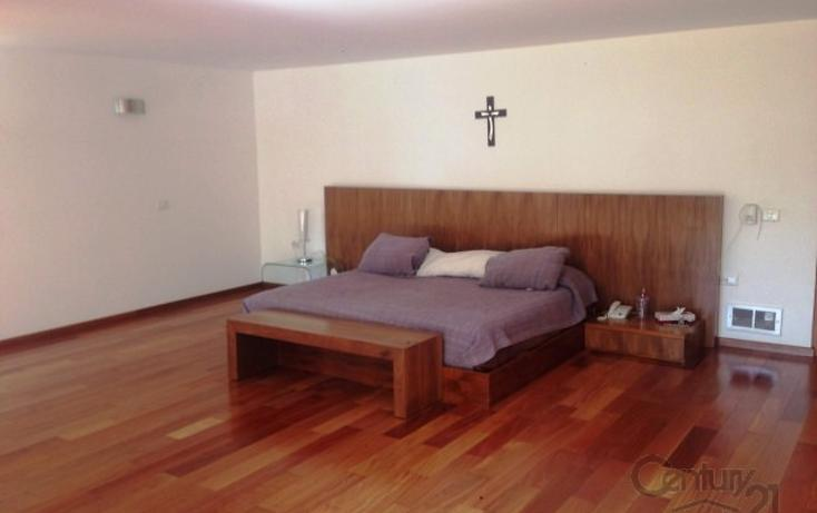 Foto de casa en venta en xitle 001 , jardines del pedregal, álvaro obregón, distrito federal, 1701442 No. 10