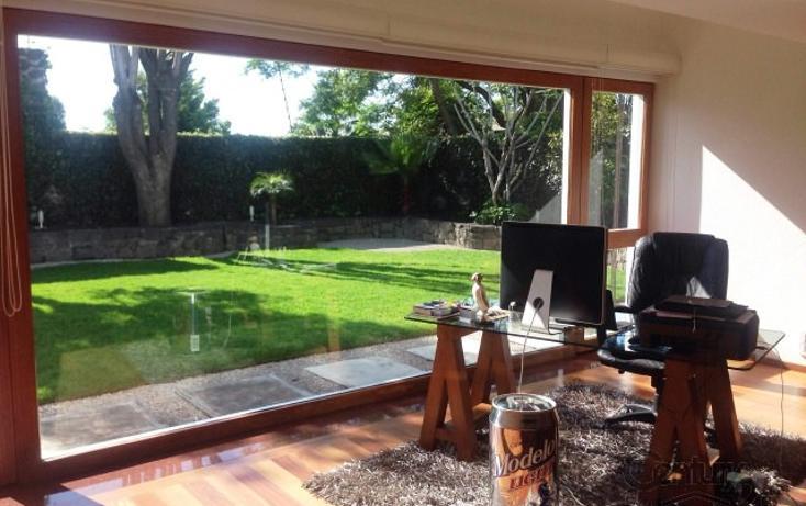 Foto de casa en venta en xitle 001 , jardines del pedregal, álvaro obregón, distrito federal, 1701442 No. 11
