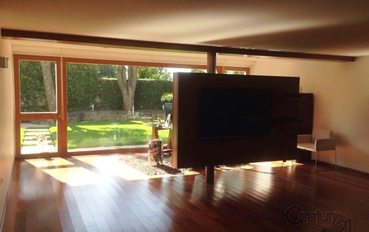 Foto de casa en venta en xitle 001 , jardines del pedregal, álvaro obregón, distrito federal, 1701442 No. 12
