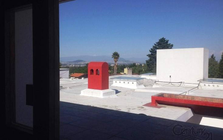 Foto de casa en venta en xitle 001 , jardines del pedregal, álvaro obregón, distrito federal, 1701442 No. 15