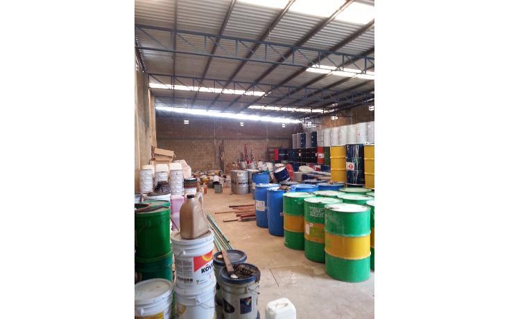 Foto de nave industrial en venta en  , xmatkuil, mérida, yucatán, 1284327 No. 02