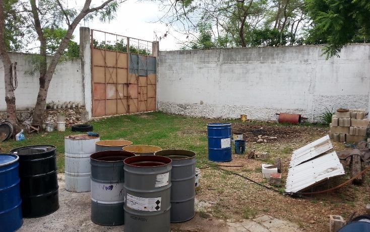 Foto de bodega en venta en, xmatkuil, mérida, yucatán, 1284327 no 09