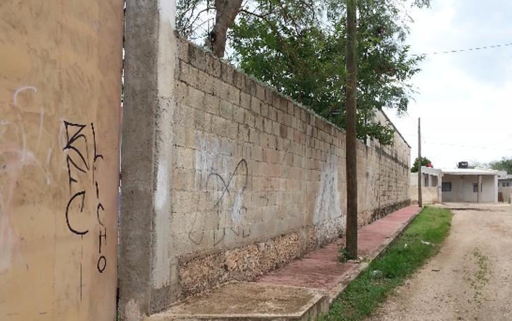 Foto de nave industrial en venta en  , xmatkuil, mérida, yucatán, 1284327 No. 11