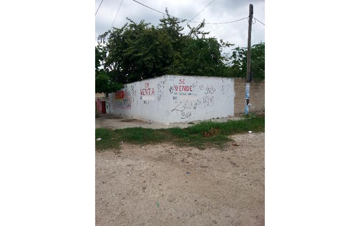 Foto de terreno comercial en venta en  , xmatkuil, m?rida, yucat?n, 1327833 No. 01
