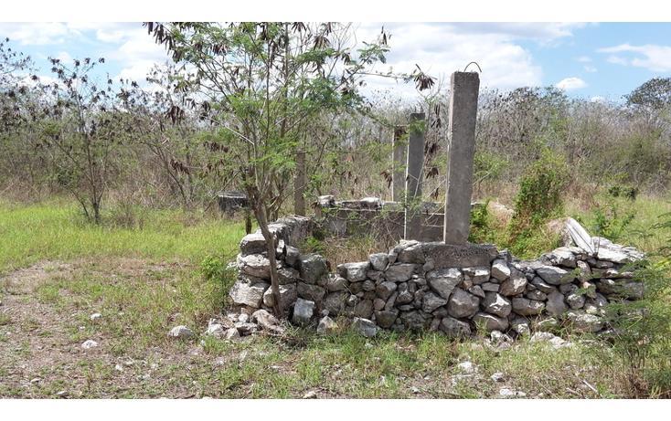 Foto de terreno habitacional en venta en  , xmatkuil, mérida, yucatán, 825025 No. 07