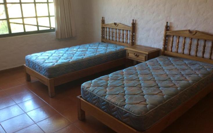 Foto de casa en venta en xochicalco 17, lomas de cocoyoc, atlatlahucan, morelos, 2700651 No. 04
