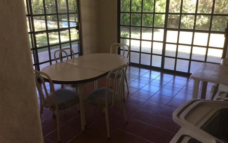Foto de casa en venta en xochicalco 17, lomas de cocoyoc, atlatlahucan, morelos, 2700651 No. 11