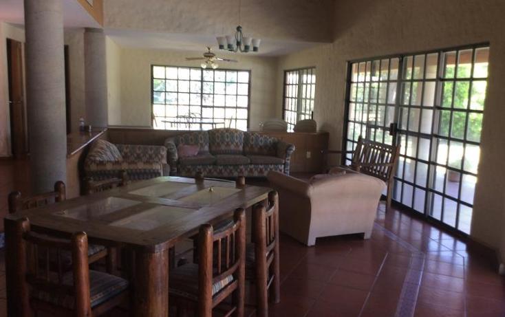 Foto de casa en venta en xochicalco 17, lomas de cocoyoc, atlatlahucan, morelos, 2700651 No. 14