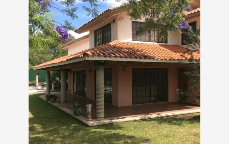 Foto de casa en venta en xochicalco 17, lomas de cocoyoc, atlatlahucan, morelos, 2700651 No. 23