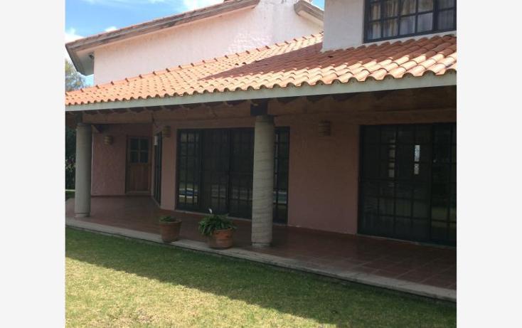 Foto de casa en venta en xochicalco 17, lomas de cocoyoc, atlatlahucan, morelos, 2700651 No. 24