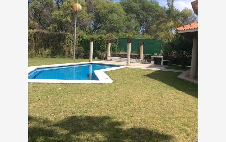 Foto de casa en venta en xochicalco 17, lomas de cocoyoc, atlatlahucan, morelos, 2700651 No. 25