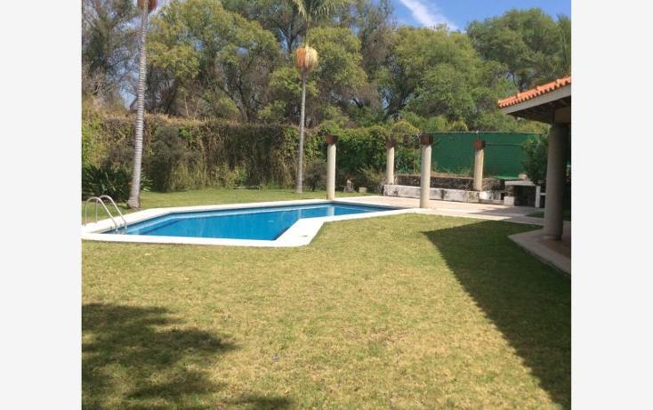 Foto de casa en venta en xochicalco 17, lomas de cocoyoc, atlatlahucan, morelos, 2700651 No. 26