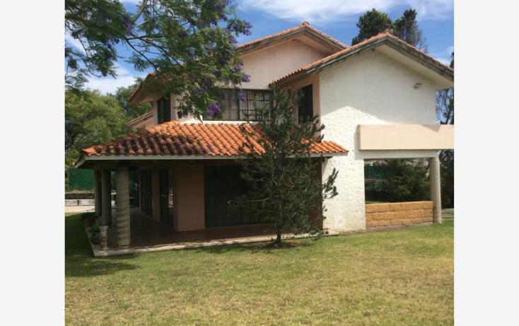 Foto de casa en venta en xochicalco 17, lomas de cocoyoc, atlatlahucan, morelos, 2700651 No. 27
