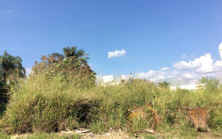 Foto de terreno habitacional en venta en xochicalco 68, lomas de cocoyoc, atlatlahucan, morelos, 1450165 No. 02