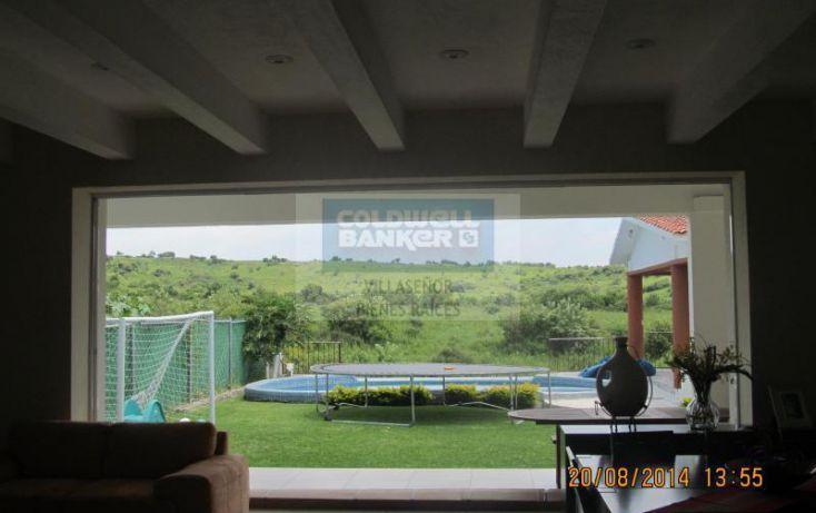 Foto de casa en venta en xochicalco, lomas de cocoyoc, atlatlahucan, morelos, 604752 no 02