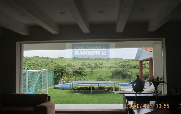 Foto de casa en venta en  , lomas de cocoyoc, atlatlahucan, morelos, 604752 No. 02