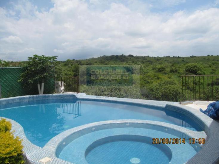 Foto de casa en venta en  , lomas de cocoyoc, atlatlahucan, morelos, 604752 No. 04