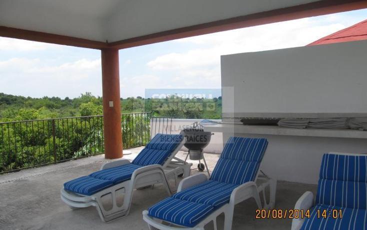 Foto de casa en venta en  , lomas de cocoyoc, atlatlahucan, morelos, 604752 No. 05