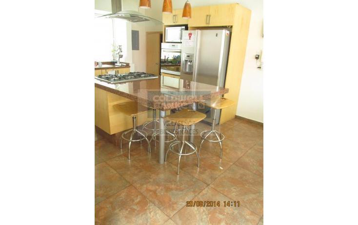 Foto de casa en venta en  , lomas de cocoyoc, atlatlahucan, morelos, 604752 No. 08