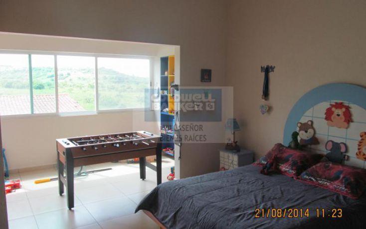 Foto de casa en venta en xochicalco, lomas de cocoyoc, atlatlahucan, morelos, 604752 no 12