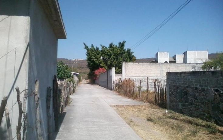 Foto de terreno habitacional en venta en  , xochicalco, miacatlán, morelos, 375076 No. 01