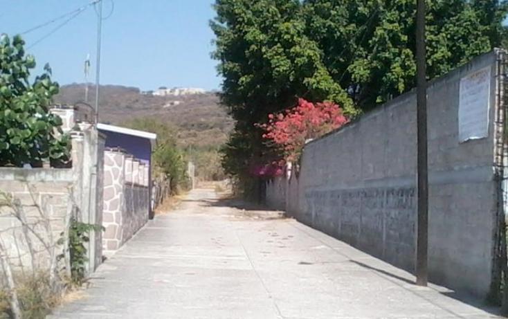 Foto de terreno habitacional en venta en  , xochicalco, miacatlán, morelos, 375076 No. 02