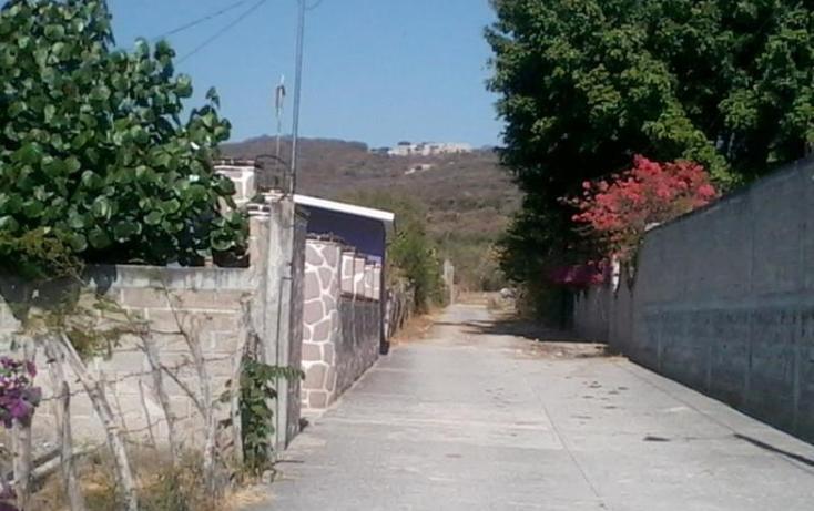 Foto de terreno habitacional en venta en  , xochicalco, miacatlán, morelos, 375076 No. 03