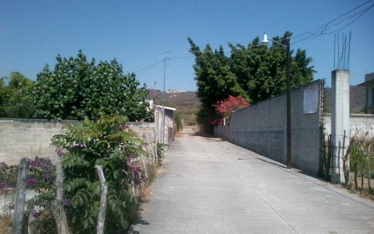 Foto de terreno habitacional en venta en  , xochicalco, miacatlán, morelos, 375076 No. 06