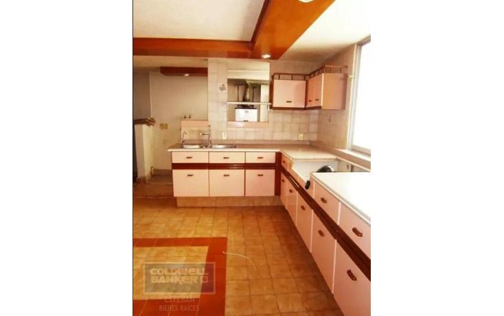 Foto de departamento en venta en xochicalco , narvarte poniente, benito juárez, distrito federal, 1909833 No. 07
