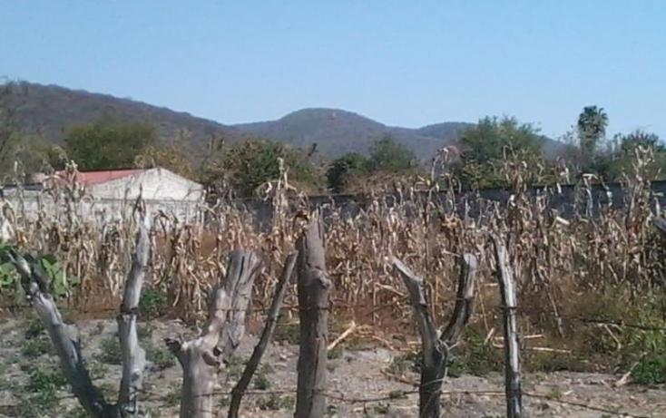 Foto de terreno habitacional en venta en  , xochicalco, miacatlán, morelos, 375076 No. 04