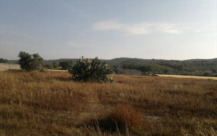 Foto de terreno habitacional en venta en  , xochihuacán, epazoyucan, hidalgo, 1049645 No. 03