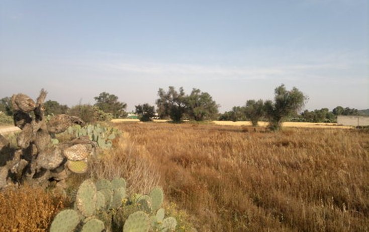 Foto de terreno habitacional en venta en  , xochihuacán, epazoyucan, hidalgo, 1049645 No. 04