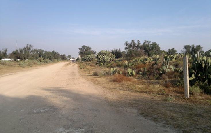 Foto de terreno habitacional en venta en  , xochihuacán, epazoyucan, hidalgo, 1049645 No. 05