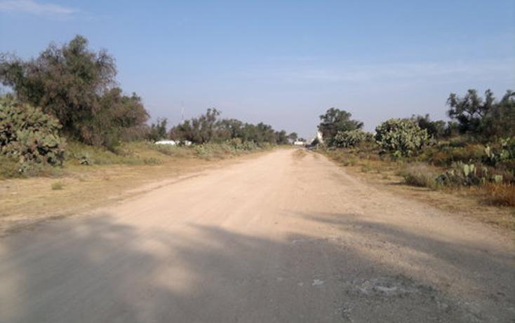 Foto de terreno habitacional en venta en  , xochihuacán, epazoyucan, hidalgo, 1049645 No. 06