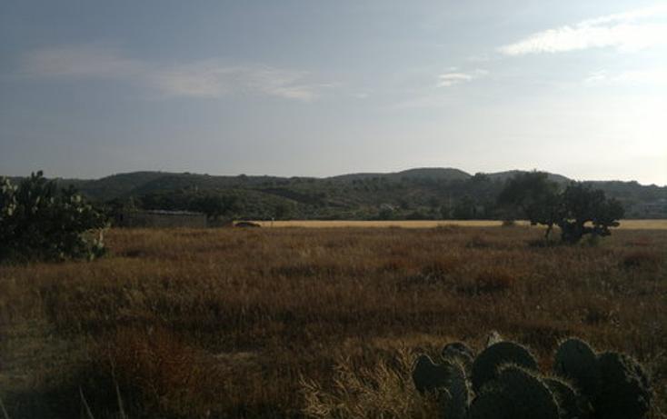 Foto de terreno habitacional en venta en  , xochihuacán, epazoyucan, hidalgo, 1049645 No. 07